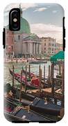 Life Of Venice - Italy IPhone X Tough Case