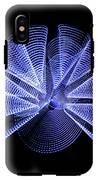 Light Curlers IPhone X Tough Case