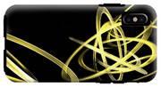 Light Yellow IPhone X Tough Case