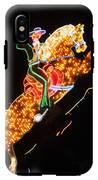 Lightshow IPhone X Tough Case