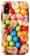 Lolly Shop Pops IPhone X Tough Case