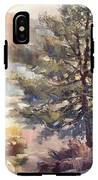Lonesome Pine IPhone X Tough Case
