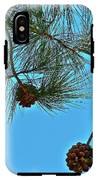 Look Up IPhone X Tough Case