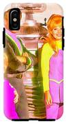 Lost In Space Team - Pa IPhone X Tough Case