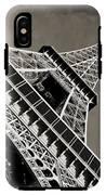 Love For Paris IPhone X Tough Case