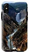 Lower Falls IPhone X Tough Case