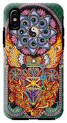 Magic Vibes IPhone X Tough Case