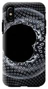 Man In The Moon IPhone X Tough Case