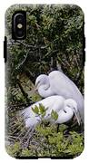 Mating Season IPhone X Tough Case