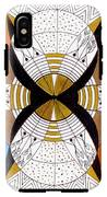 May-bee IPhone X Tough Case