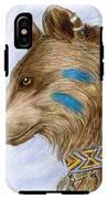 Medicine Bear IPhone X Tough Case