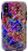 Micro Linear 4 IPhone X / XS Tough Case
