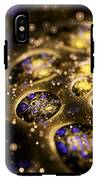 Microskopic Vii - Galaxy IPhone X Tough Case