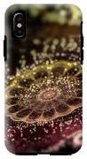 Microskopic II IPhone X Tough Case
