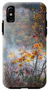 Misty Maple IPhone X Tough Case