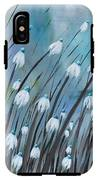Moody Blues IPhone X Tough Case