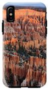 Morning In Bryce Canyon IPhone X Tough Case