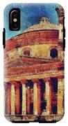 Mosta Church IPhone X Tough Case