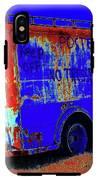 Motor City Pop #13 IPhone X Tough Case
