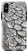 Mud IPhone X Tough Case