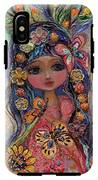 My Little Fairy Penelope IPhone X Tough Case