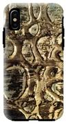 My Textured Stones F IPhone X Tough Case
