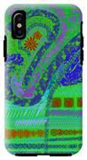 My Yard 3 IPhone X Tough Case