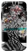 Nature Is God IPhone X Tough Case