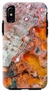 Nature's Canvas IPhone X Tough Case