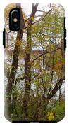 Nature's Expression-11 IPhone X Tough Case
