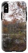 Nature's Expression-13 IPhone X Tough Case