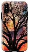 Nature's Stained Glass IPhone X Tough Case