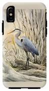 Nature's Wonder IPhone X Tough Case