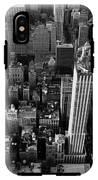 New York, New York 5 IPhone X Tough Case
