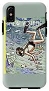 New Yorker January 28 1956 IPhone X Tough Case