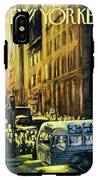 New Yorker July 23 1960 IPhone X Tough Case