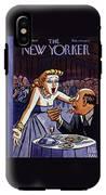 New Yorker June 5 1954 IPhone X Tough Case