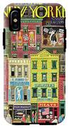 New Yorker March 18 1944 IPhone X Tough Case