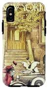 New Yorker May 16 1953 IPhone X Tough Case