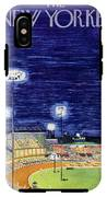 New Yorker May 16 1959  IPhone X Tough Case