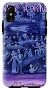 New Yorker October 24 1953 IPhone X Tough Case