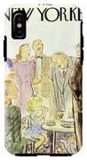 New Yorker September 19 1953 IPhone X Tough Case