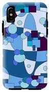 Nightall IPhone X Tough Case