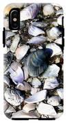 Ocracoke Shells IPhone X Tough Case