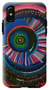 Ocular Energy Path IPhone X Tough Case