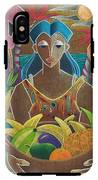 Ofrendas De Mi Tierra IPhone X Tough Case