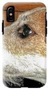 Ol Fritzy IPhone X Tough Case