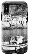Old Town Of Fishermen IPhone X Tough Case