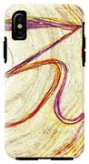 Om IPhone X Tough Case