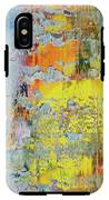 Opt.66.16 A New Day IPhone X Tough Case